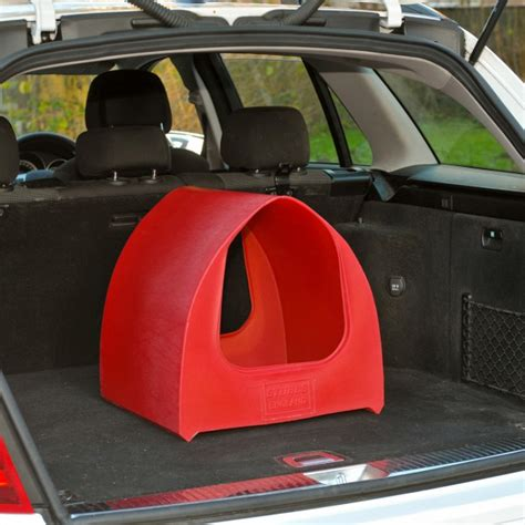 Car Saddle Rack by Stubbs Saddle Mate Townfields Saddlers