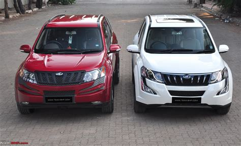 mahindra xuv 500 mahindra xuv500 automatic official review team bhp