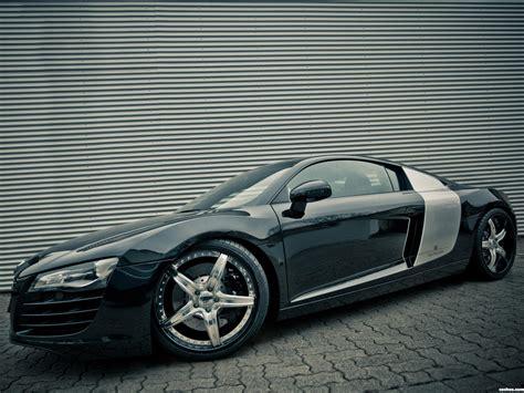 Audi Graf by Fotos De Audi R8 Graf Weckerle 2012