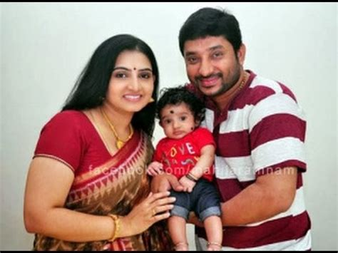 roja serial heroine family photos actress sujitha children and family pictures youtube
