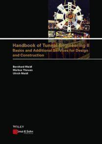 tunnel engineering books free handbook of tunnel engineering ii ernst und sohn de