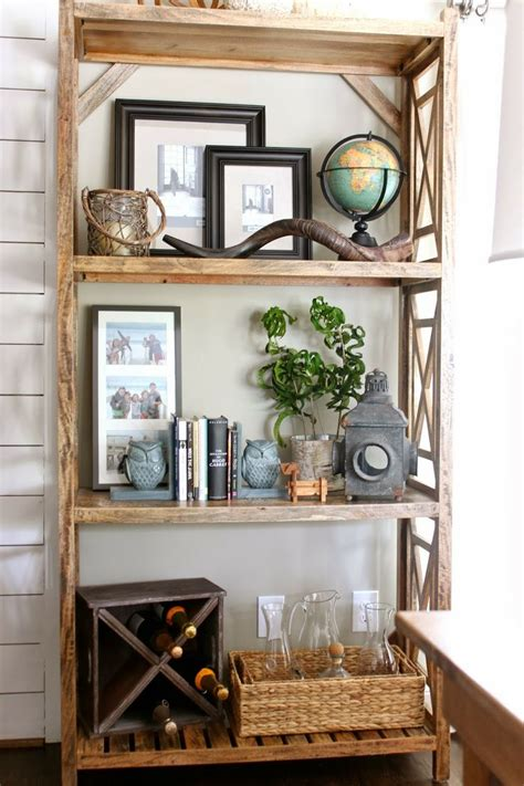 best 25 shelf arrangement ideas on wall shelf