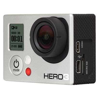 Gopro Gift Card - gopro hero3 white edition camcorder chdhe 302