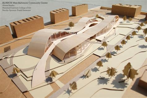 architectural projects aia maryland honors student projects in annual design