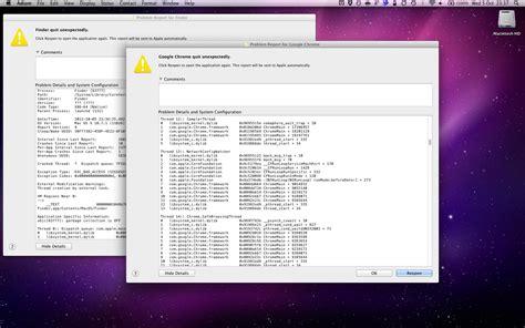 adobe premiere pro keeps crashing mac finder macbook pro strange crashes ask different