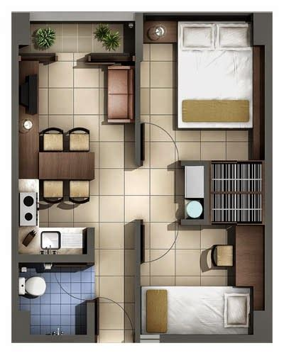 desain kamar mandi rumah minimalis type 36 20 gambar denah rumah minimalis type 36 1 lantai