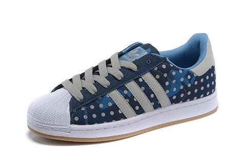 adidas trunks s s adidas originals superstar ii polka dot casual shoes blue