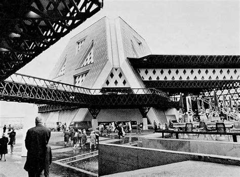 A Place Producer Expo 67 Architecture