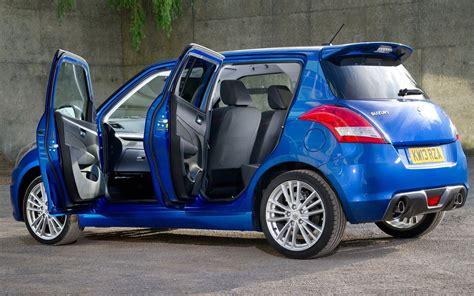 Suzuki Sport Review 2014 2014 Maruti Suzuki Sport 5 Door Details