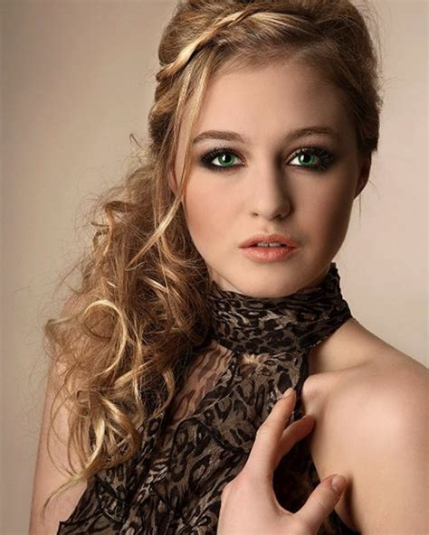 Hairstyle Galleries by Prom Hairstyles Gorgeous Prom Hairstyles For