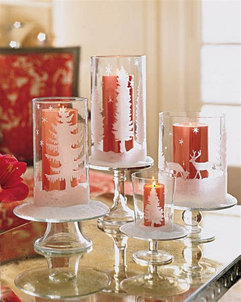 christmas candle sets as gifts for holidays family