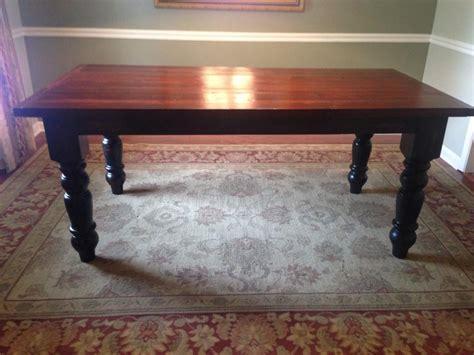 Dining Table Legs Design Stunning Farm Dining Table Designs Feature Osborne Table Legs Osborne Wood