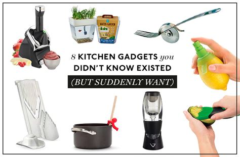 Kitchen Gadgets You Didn T Existed 8 Kitchen Gadgets You Didn T Existed But Suddenly