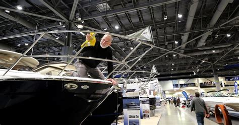 seattle in water boat show how to get out on the water at the seattle boat show 2018