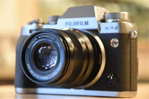 Fujifilm Xf 50mm F 2 R Wr Lens fuji x t20 and fujinon xf 50mm f 2 r wr lens now