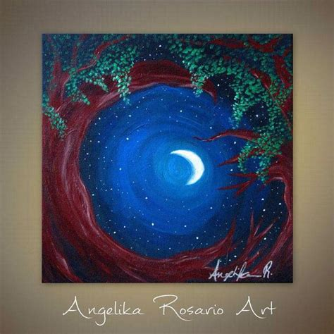 Dcer49 Rosario Moon Glow In The send me the moon by angelika rosario on etsy 60 00