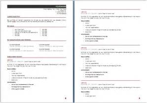 Cv Wizard by Resume Templates Australia Printable Templates Free