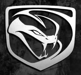 Dodge Viper Logo Best Dodge Viper Logo Vector Graphic Vectory