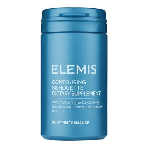Elemis Detox Capsules Reviews by Enhancement Capsules Contouring Silhouette Elemis