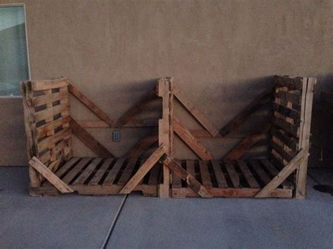 build firewood rack pallets 1000 images about pallet firewood rack on toilets shelves and firewood holder