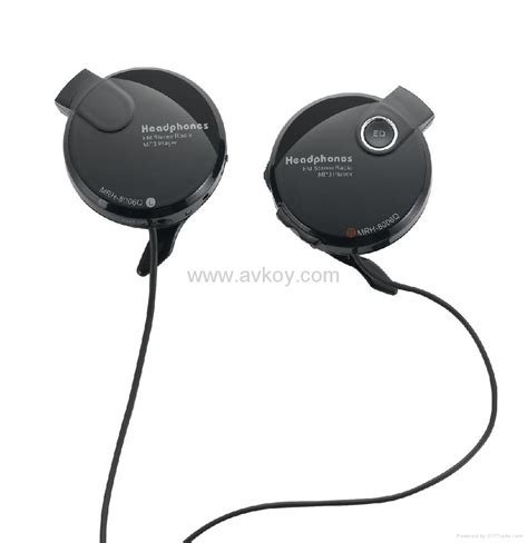 Headphone Micro Sd Player tf micro sd card mp3 player radio headphones mrh 8806q