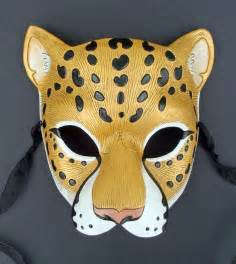 How To Make A Jaguar How To Draw Jaguar Masks