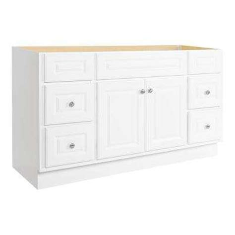hton bay bathroom cabinets vanities without tops bathroom vanities the home depot