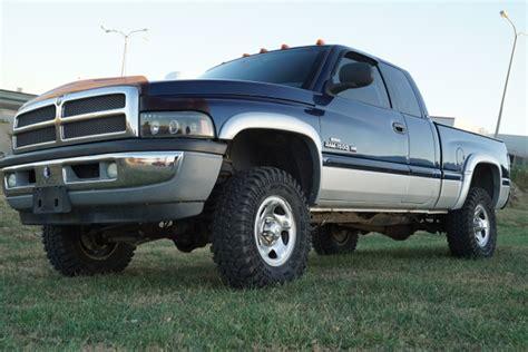 2001 dodge ram tires 2001 dodge ram 1500 75k 4x4 new tires nex tech