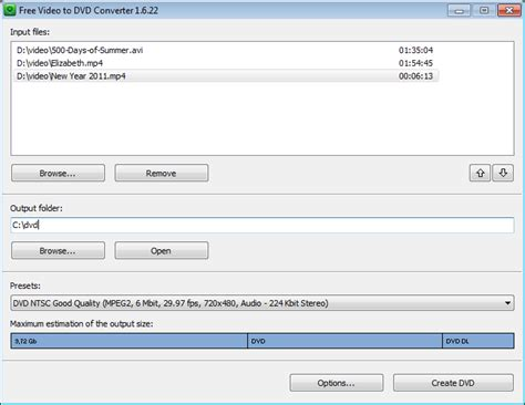 dvd player supported video format converter top 5 open source dvd authoring softwares