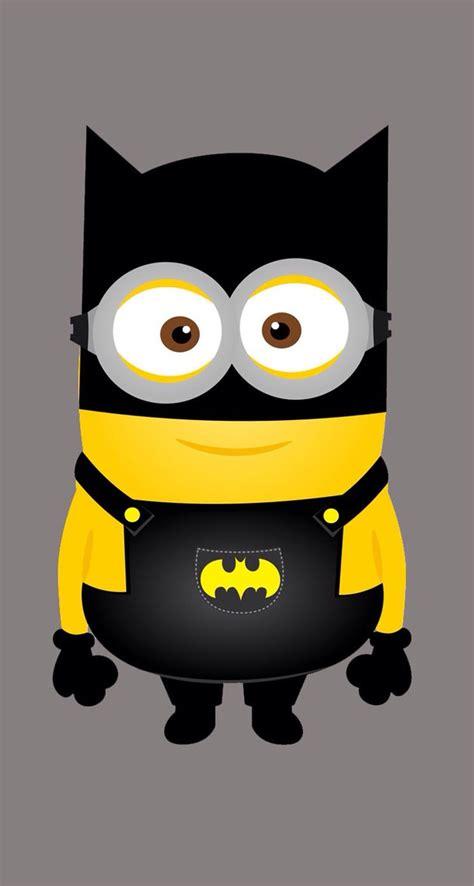 wallpaper minion batman background batman black minion wallpaper yellow
