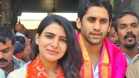 samantha akkinenis husband naga chaitanya hates