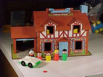 little people house i m remembering fisher price little people house remembered by
