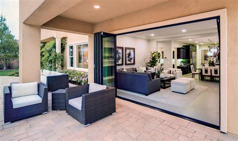 glass indoor outdoor door folding patio doors illumination window door company