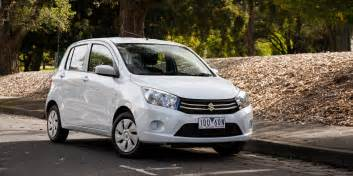 Review Of Suzuki Celerio 2015 Suzuki Celerio Review Caradvice