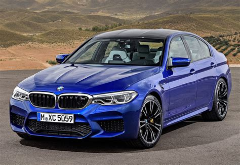 m5 f90 2018 bmw m5 f90 specifications photo price