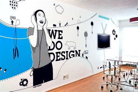 corporate office murals google search bespoke walls  graphics pinterest offices creative wall