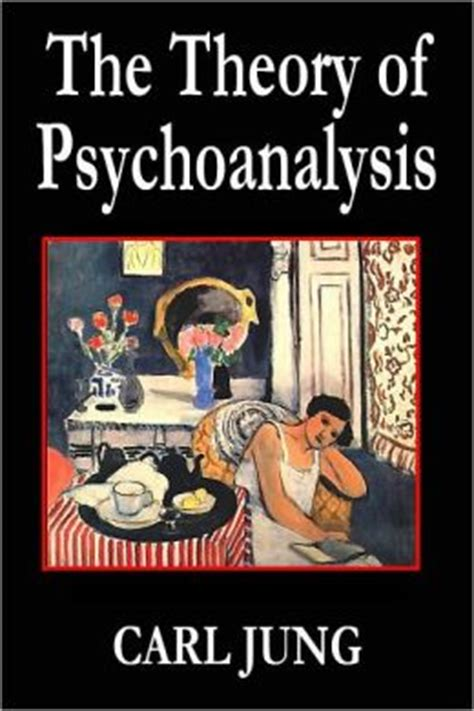 the theory of psychoanalysis by carl jung 2940014869317