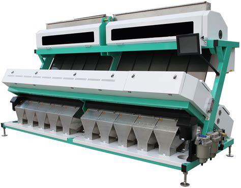 grading machine color sorter machine sorting machine metak