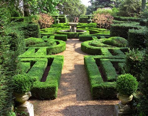 design ideas for your home national trust ascott house gardens buckinghamshire uk a formal parte
