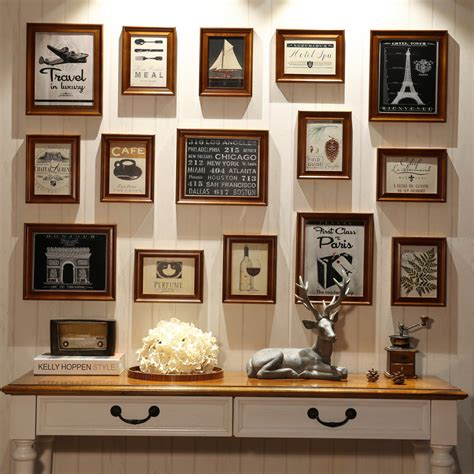 frames for home decoration vintage frame photo home d 233 cor