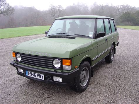 how to learn about cars 1987 land rover range rover windshield wipe control service manual instruction for a 1987 land rover range rover instrument cluster how to open