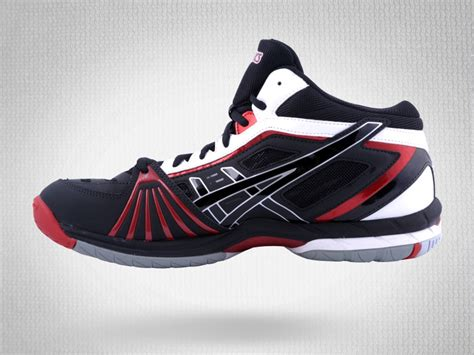 Sepatu Asics Elite 2 Mt asics gel volley elite 2 mt
