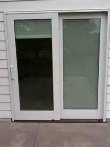 Pella Sliding Patio Door Locks The Tangeman Family Blog The Pella Sliding Door