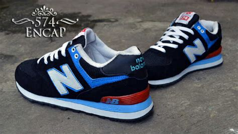 Sepatu New Balance Made In Korea sepatu new balance nb 574 encap made in zapatoshop