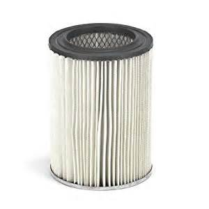 Shop vac 90328 ridgid replacement cartridge filter for craftsman and