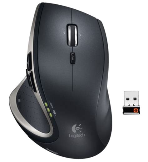 Mouse Itech logitech performance mouse mx and anywhere mouse mx