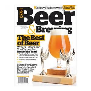 home brew magazine craft and brewing magazine feb mar 17 clever