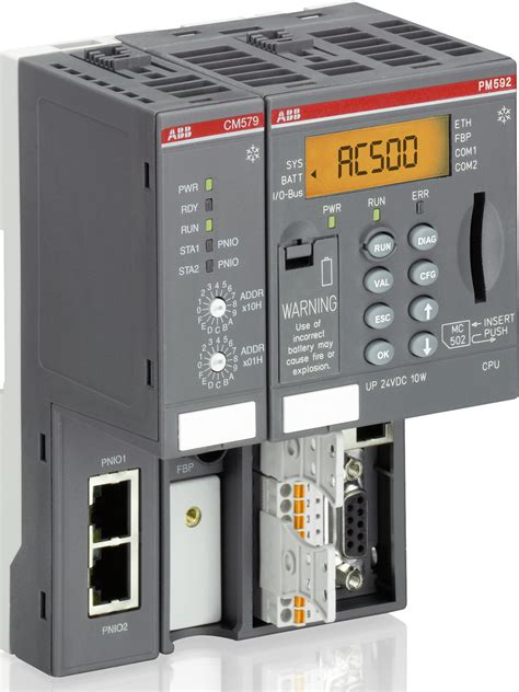 Rugged Plc rugged plc simplifies in environments