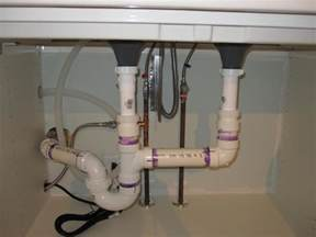 sink drain piping causing smell handyman of las vegas
