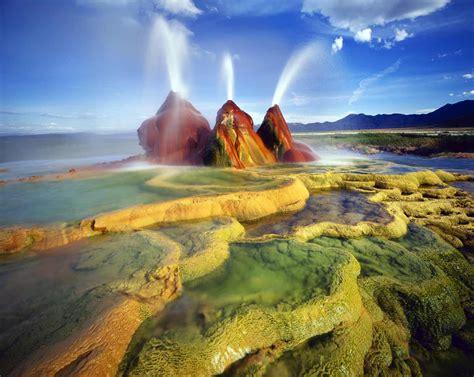imagenes de paisajes que enamoran diez ins 243 litos paisajes que parecen extraterrestres